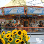 Plan the Perfect Birthday at the Greenway Carousel