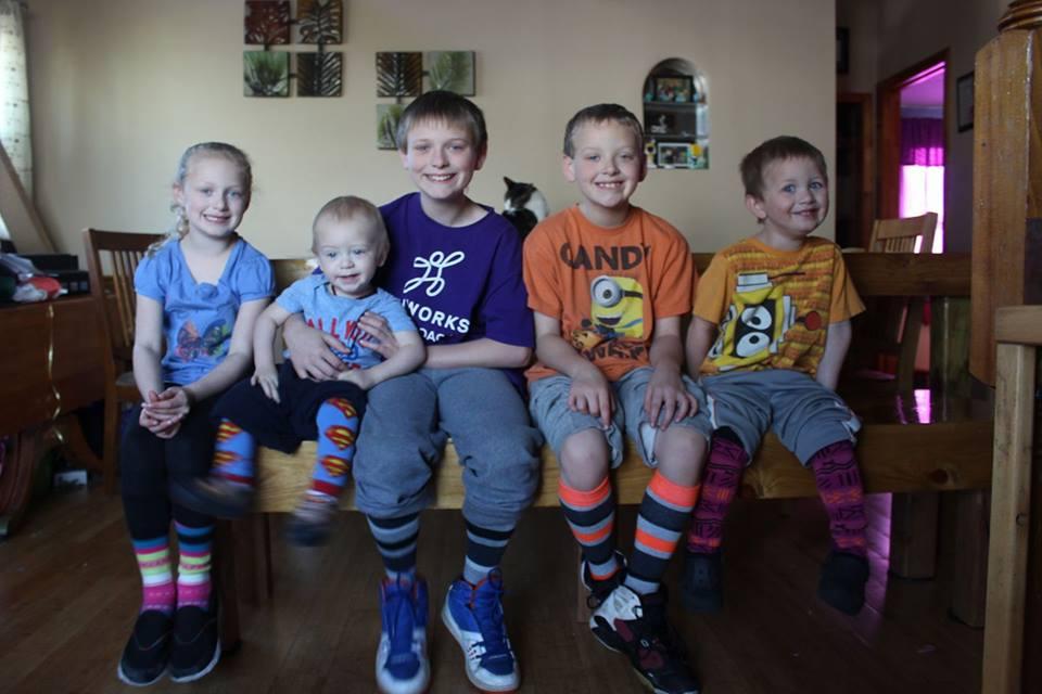 large family - Boston Moms Blog