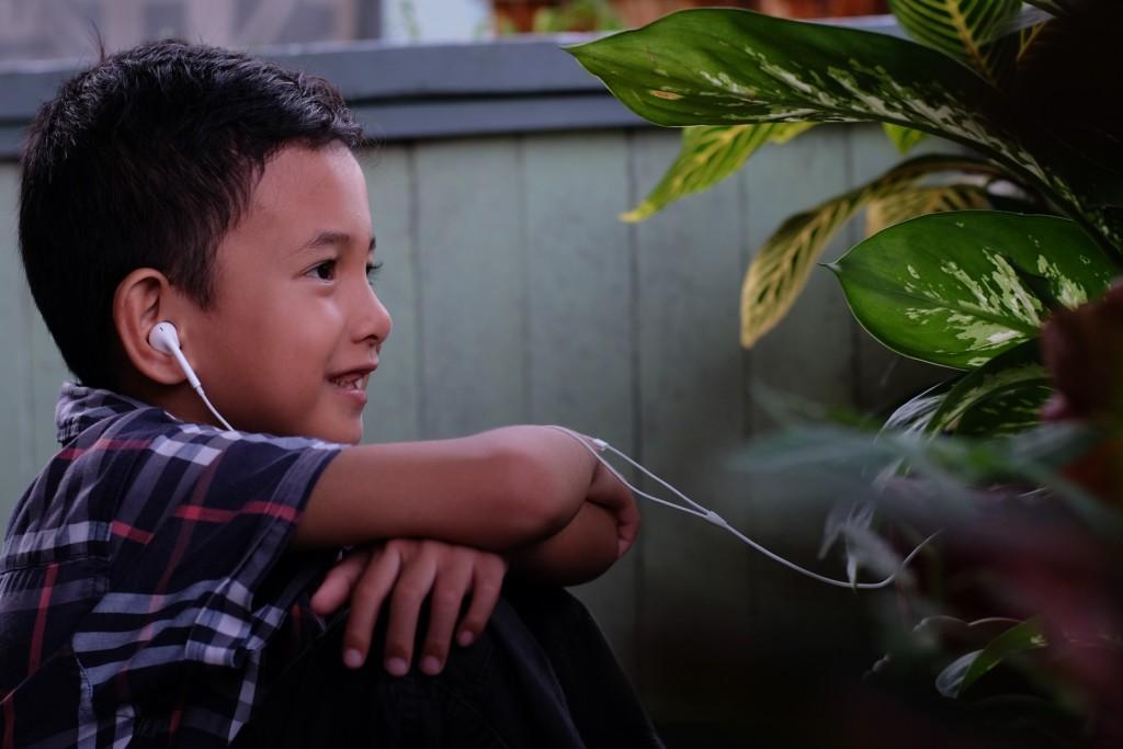 podcasts for kids - Boston Moms Blog
