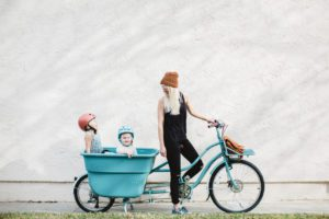 cargo bikes - Boston Moms Blog