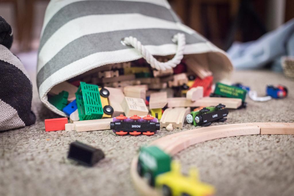 messy house - boston moms blog