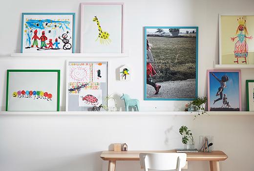 kids' art - Boston Moms Blog