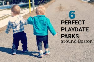 parks near Boston - Boston Moms Blog