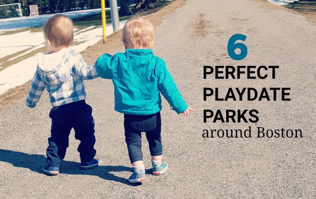parks near Boston - Boston Moms Blog