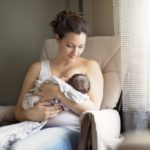 World Breastfeeding Week :: Supporting Nursing Mothers