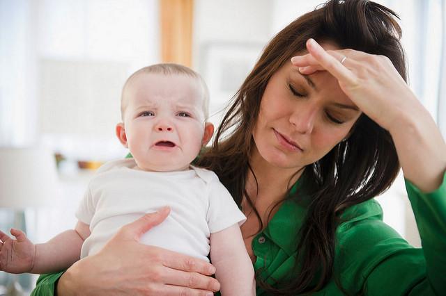 tired mom - Boston Moms Blog