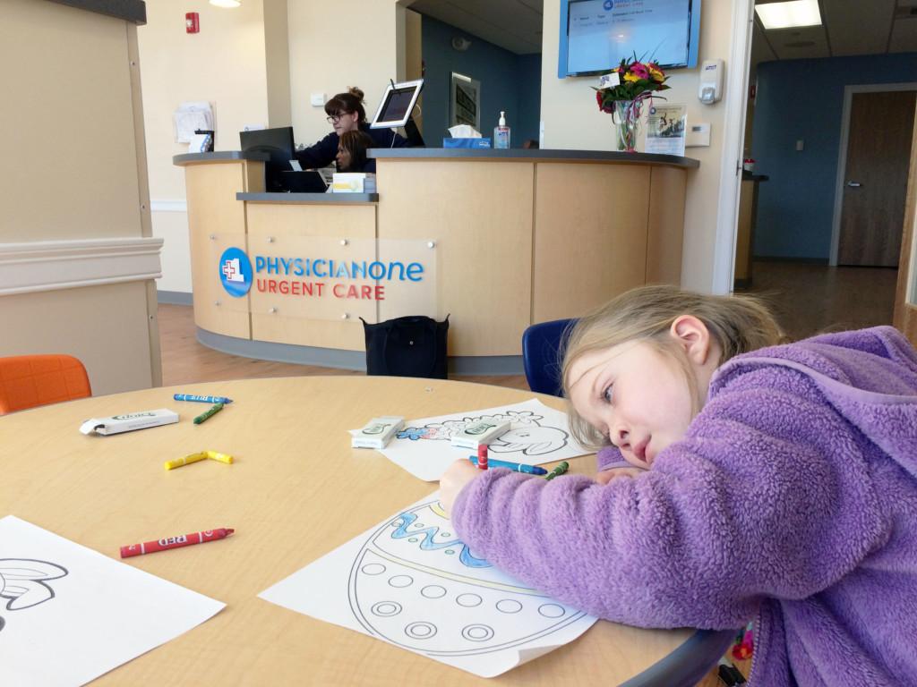 urgent care - Boston Moms Blog