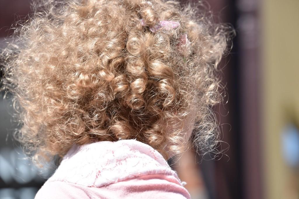 curly hair - Boston Moms Blog