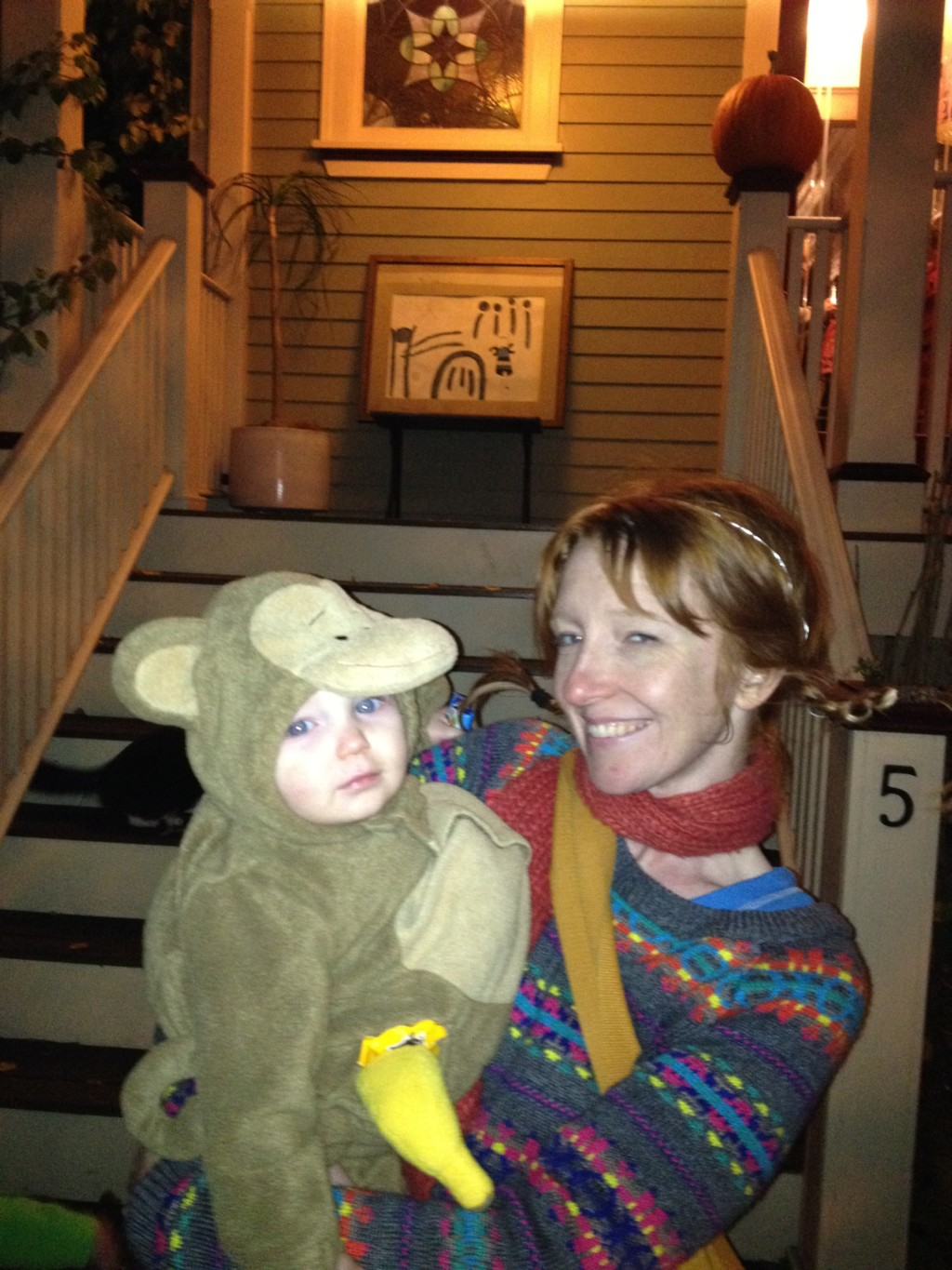 Halloween is super fun when you have a baby or even a small toddler. Why? They make a great costume accessory for you! Especially if you have a partner who ...  sc 1 st  Boston Moms Blog - City Moms Blog Network & My Toddleru0027s Halloween Costume Ideas :: From Cookie to Monster Truck