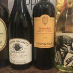 You Deserve Better :: Upper Glass Wine