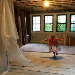 Steel Beams and Sippy Cups :: Surviving a Renovation With Kids
