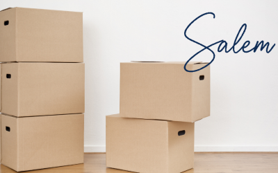 Moving to Greater Boston :: Salem