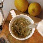 Kid-Friendly Herbal Tea Blends