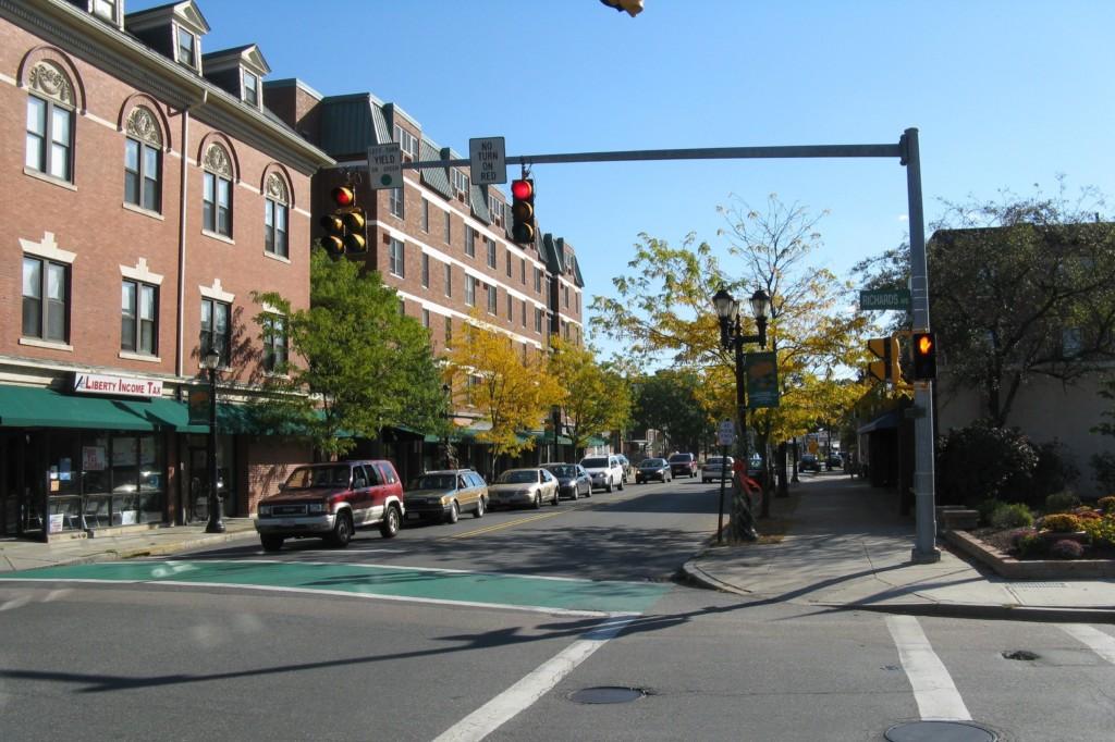 North Attleboro - Boston Moms Blog