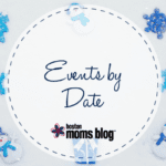 Boston Holiday Events by Date :: 2017
