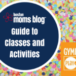 Guide to Classes and Activities