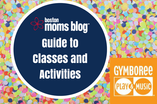 Guide to Classes and Activities - Boston Moms Blog