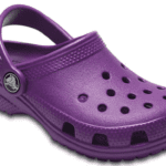Lessons Learned From My Son's Purple Crocs
