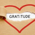 A Family Gratitude Challenge :: 5 Ways to Practice Thanksgiving Daily