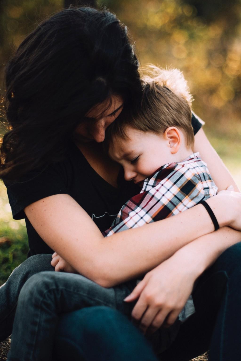 mindful grieving - Boston Moms Blog