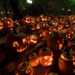 Halloween Events In and Around BOO-ston!