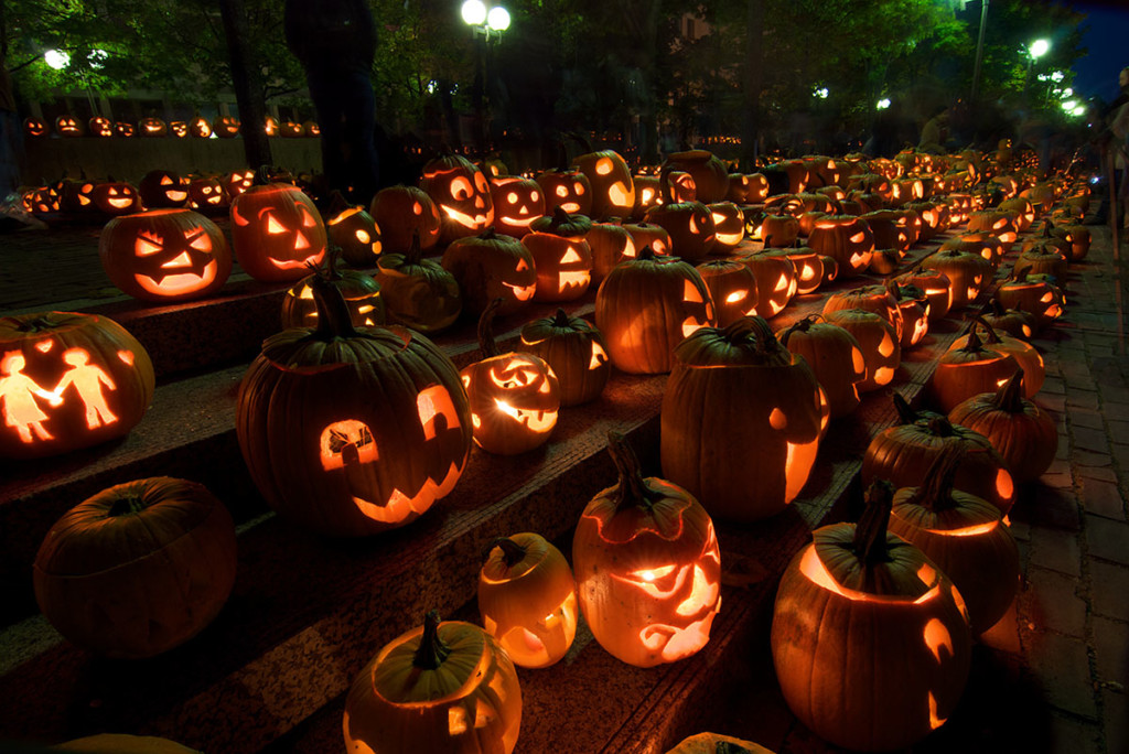 Halloween in Boston - Boston Moms Blog