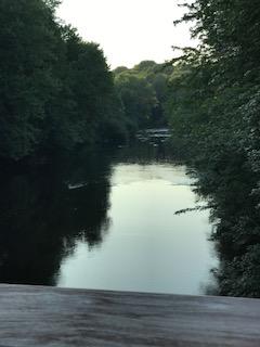 Milton Neponset River Trail