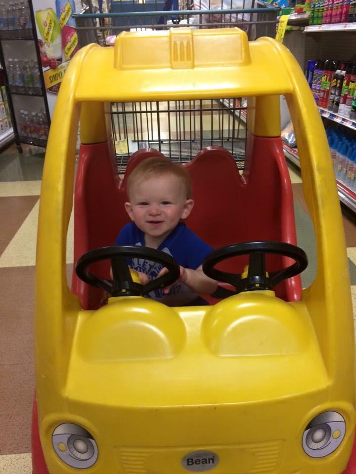 grocery shopping - Boston Moms Blog