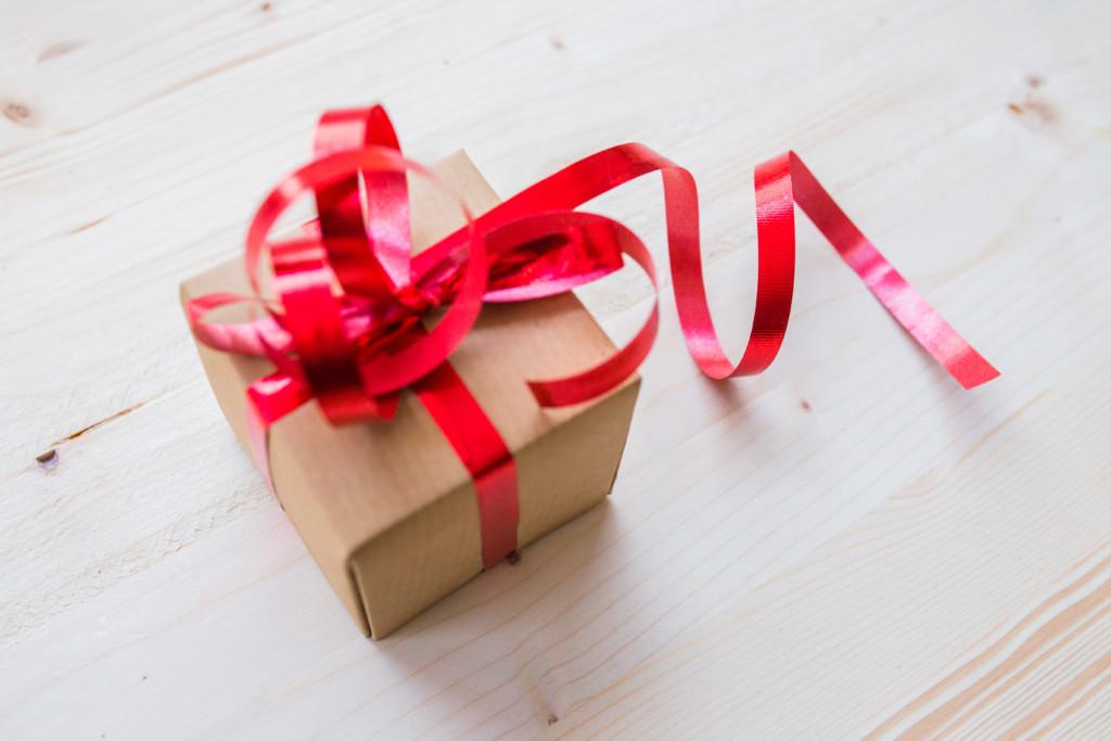 homemade gifts - Boston Moms Blog