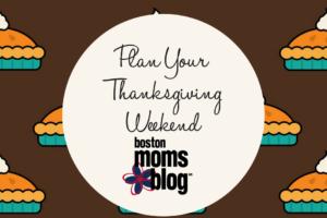 plan your thanksgiving weekend
