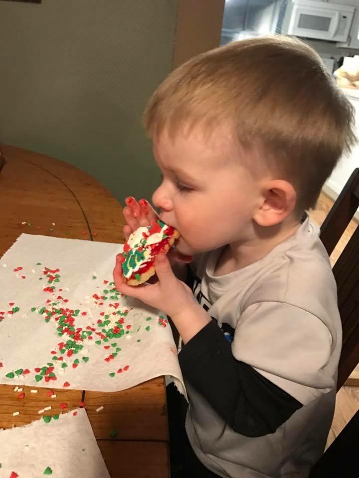 Christmas spirit - Boston Moms Blog