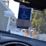 My Handicap Parking Placard :: The Perk I Never Wanted