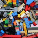 Lego Inspiration to Get Through Winter