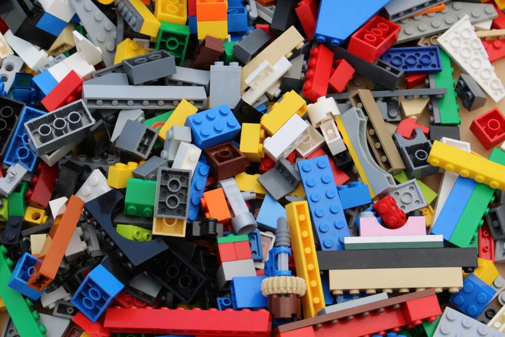 Lego - Boston Moms Blog