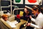 dental care awareness month - Boston Moms Blog