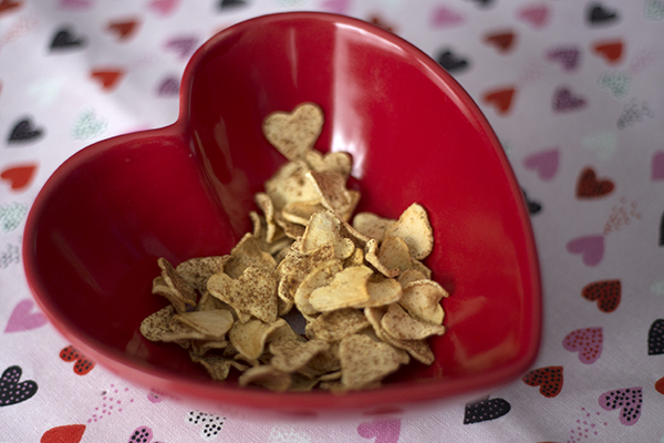 healthy valentine's snacks