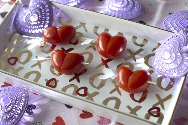 healthy Valentine's snacks - Boston Moms Blog