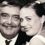 My Dad Died on Easter :: Coping With Grief, Even Years Later