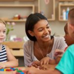 Ethos Early Learning Center Open in South Boston