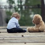 Savoring the Innocence of Childhood