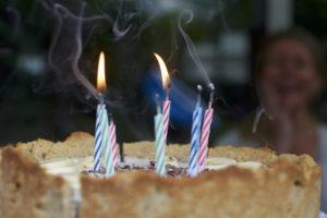 birthday dinner - Boston Moms Blog