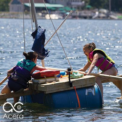 acera steam summer camp - boston moms blog summer camp guide