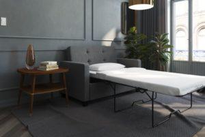 sleeper sofa - Boston Moms Blog