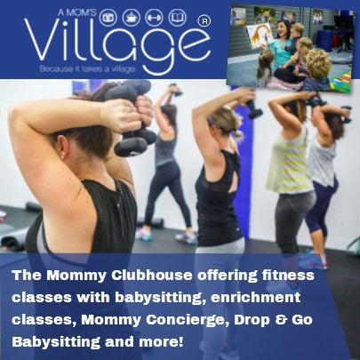 A Mom's Village-Boston Moms Blog