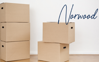 Moving to Greater Boston :: Norwood and Walpole