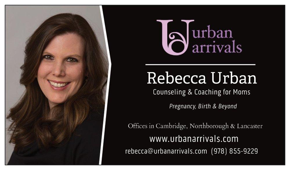 urban arrivals logo