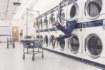 washing machine laundry - Boston Moms Blog