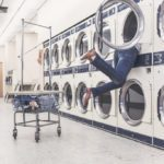 Mount Washmore No More :: My New and Improved Laundry Method
