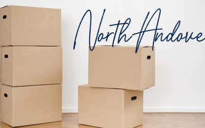 Moving to Greater Boston :: North Andover