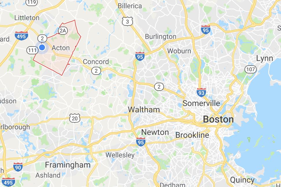 Acton - Boston Moms Blog